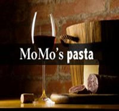 MoMo's Pasta Logo