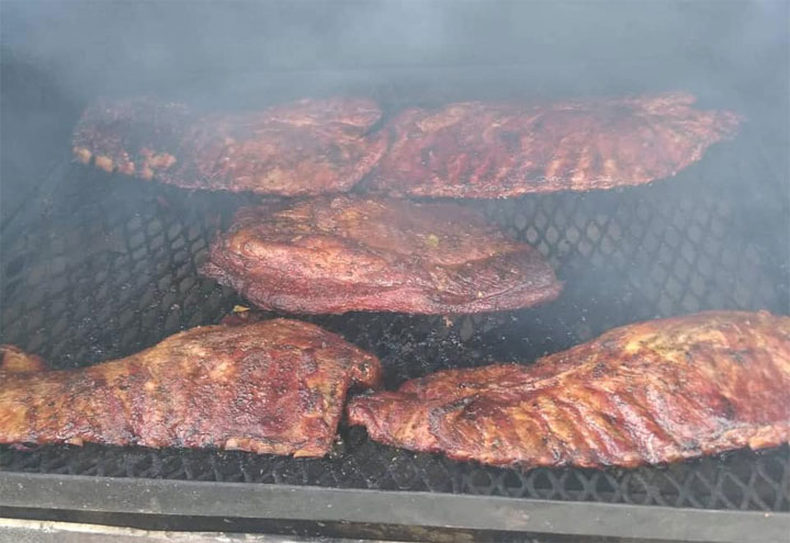 Wild n Smokey BBQ in Apollo Beach, FL at Restaurant.com