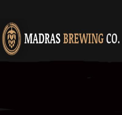 Madras Brewing Co. Logo