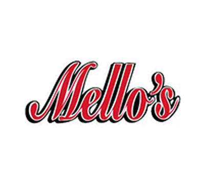 Mello's Carryout Logo