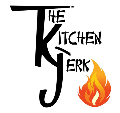 The Kitchen Jerk Logo