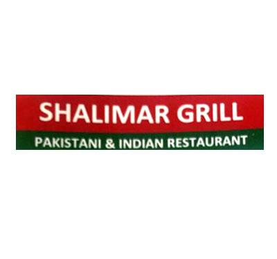 Shalimar Grill Logo