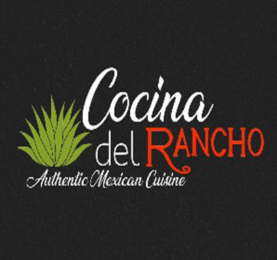 Cocina Del Rancho Logo