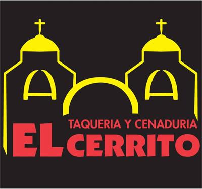 El Cerrito Taqueria and Cenaduria Logo