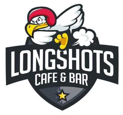 Longshots Cafe & Bar Logo