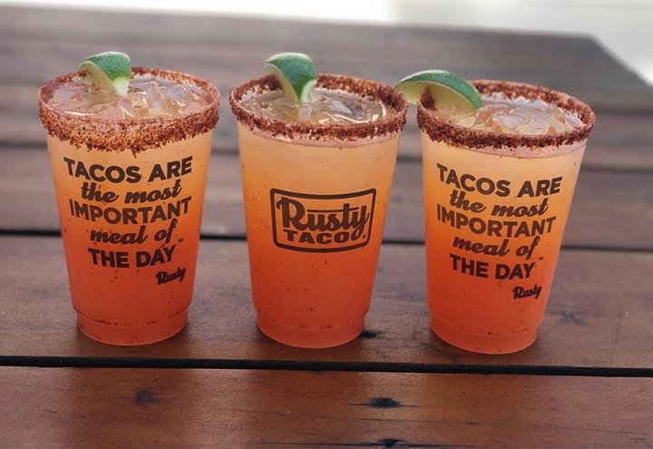 Rusty Taco in Albuquerque, NM at Restaurant.com