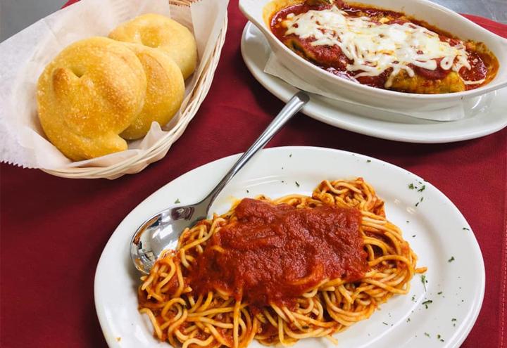 Tuscany Italian Bistro in Cypress, TX at Restaurant.com