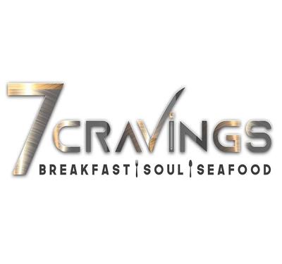 7 Cravings Logo