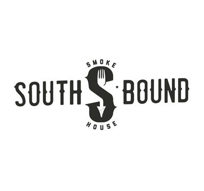 Southbound Smokehouse - SRP Park Logo