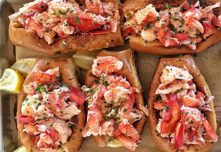 Slapfish of Arlington in Arlington, VA at Restaurant.com