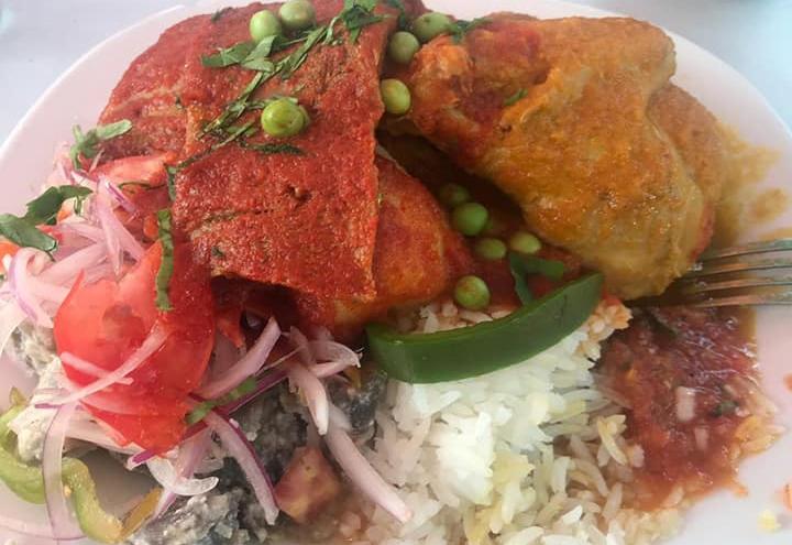 Pike Restaurant in Arlington, VA at Restaurant.com