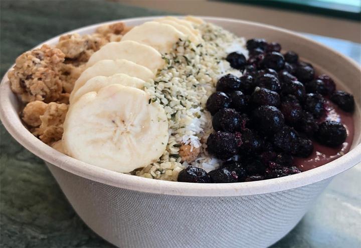 Goodwin's Organic Foods & Drinks in Riverside, CA at Restaurant.com