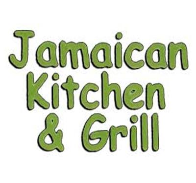 Jamaican Kitchen & Grill Logo