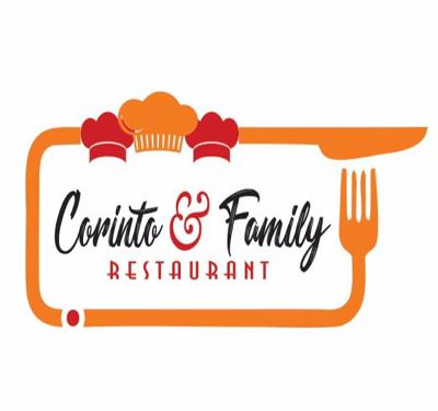 Corinto & Family Restaurant Logo