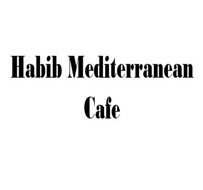 Habib Mediterranean Cafe Logo