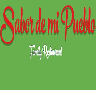 Sabor de mi Pueblo Logo