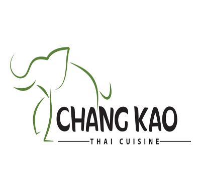 Chang Kao Thai Cuisine Logo