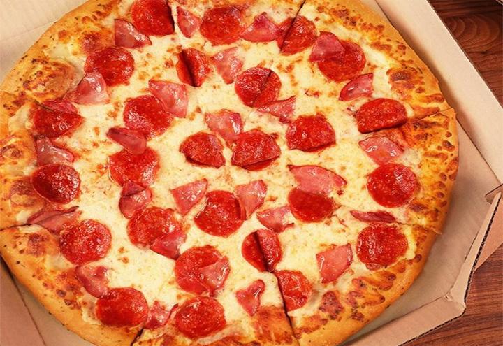 Mr. Pizza Man - San Mateo in San Mateo, CA at Restaurant.com