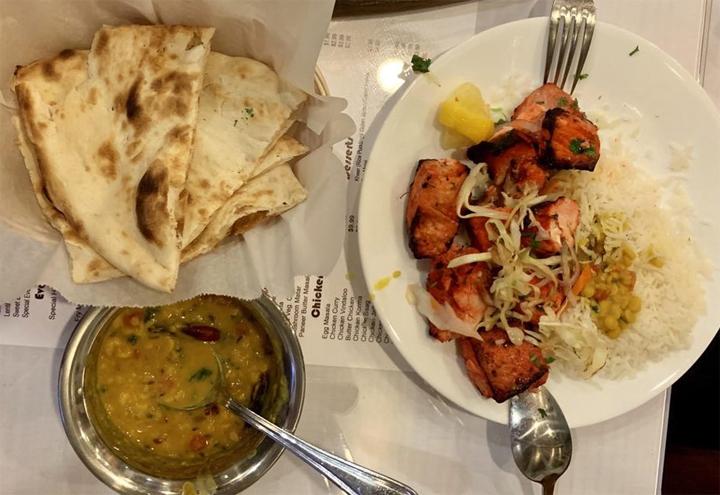 Everest Cuisine in Mountain View, CA at Restaurant.com