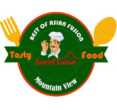 Everest Cuisine 2019 Logo
