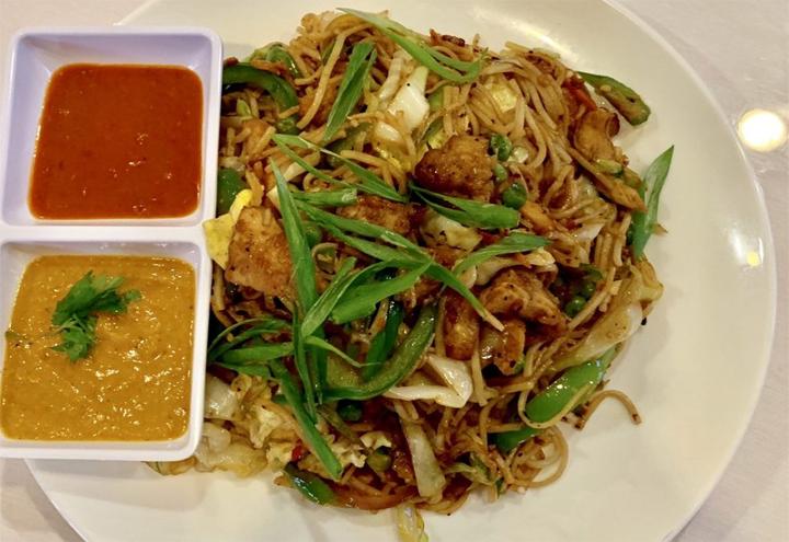 Everest Cuisine 2019 in Mountain View, CA at Restaurant.com