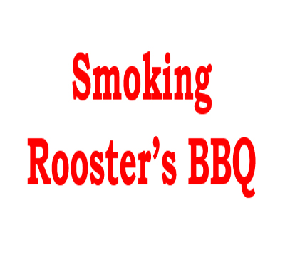 Smoking Rooster's BBQ