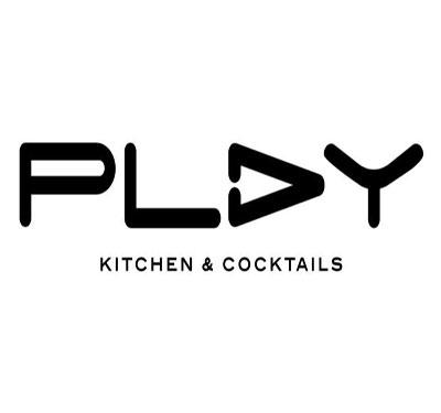 Play Kitchen & Cocktails Logo