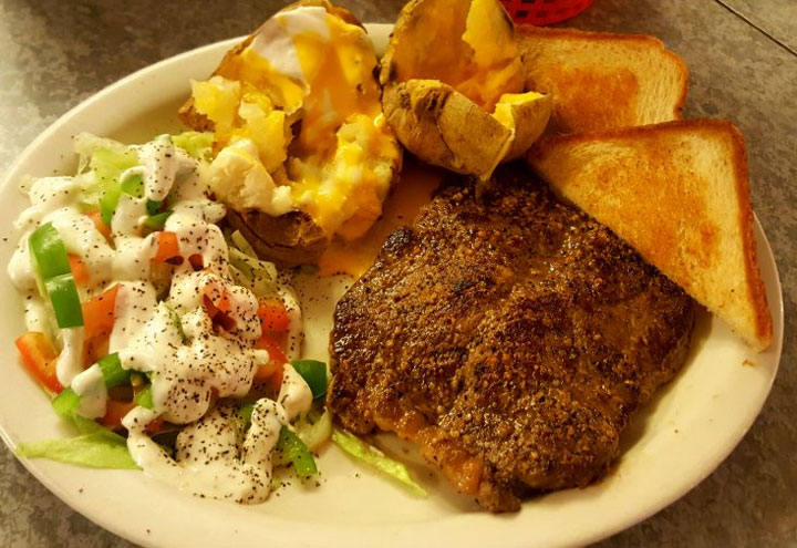 Northside Steak House in Minneapolis, MN at Restaurant.com