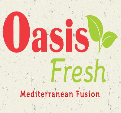 Oasis Fresh Logo