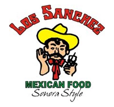 Los Sanchez Restaurant Logo