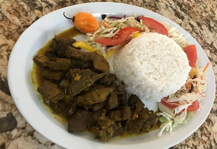 FIWE Caribbean Cuisine in West Palm Beach, FL at Restaurant.com