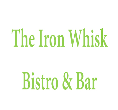 The Iron Whisk Bistro & Bar Logo