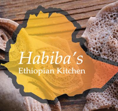 Habiba's Ethiopian Kitchen Logo