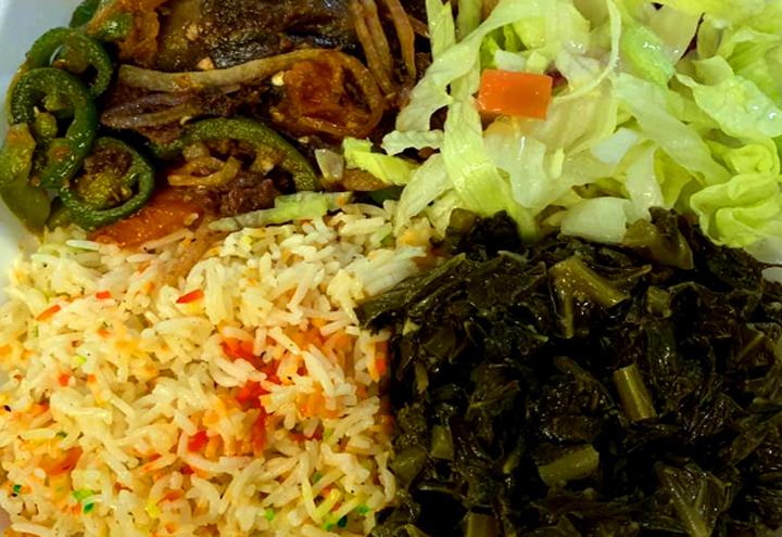 Habiba's Ethiopian Kitchen in Syracuse, NY at Restaurant.com