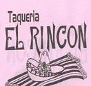 Taqueria El Rincon Logo