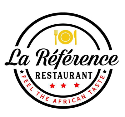 La Reference Restaurant Logo