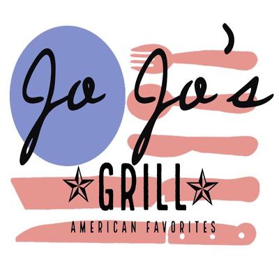 Jo Jo's Grill Logo