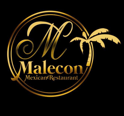 Malecon Mexican Restaurant Logo