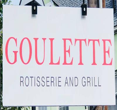 Goulette Logo