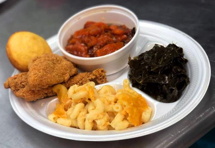 Nanee's Soul Food in Dallas, TX at Restaurant.com