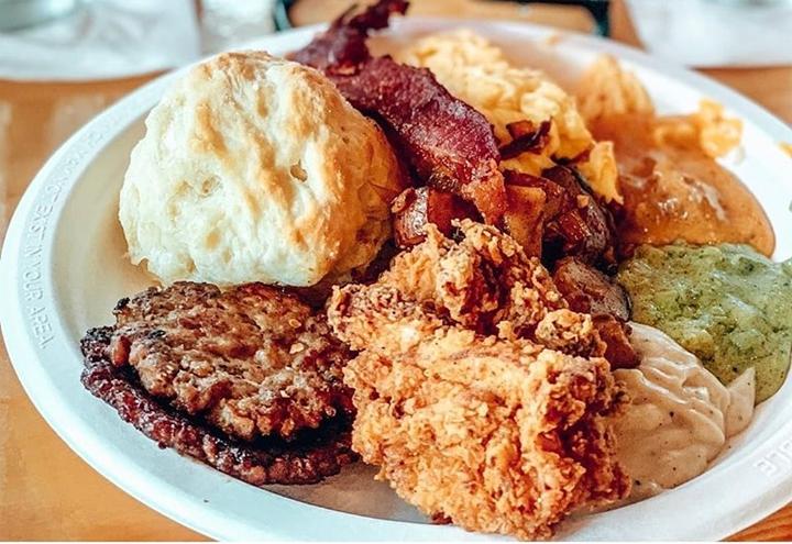 Alamo Biscuit Company & Panaderia in San Antonio, TX at Restaurant.com