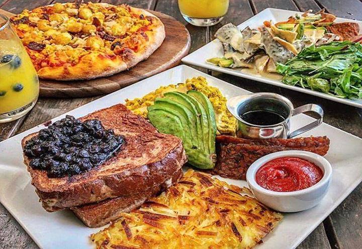Real Food Daily in Pasadena, CA at Restaurant.com