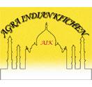 Agra Indian Kitchen Logo