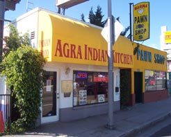 Agra Indian Kitchen in Venice, CA at Restaurant.com
