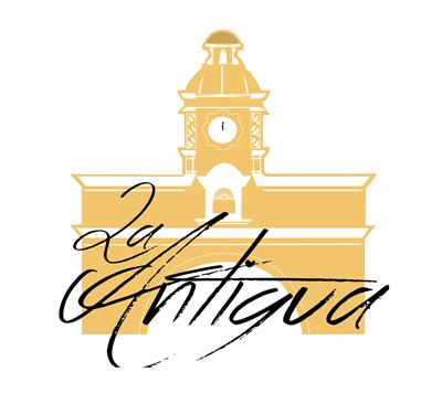 La Antigua Restaurant & Bakery Logo