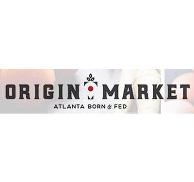 Origin Market Logo