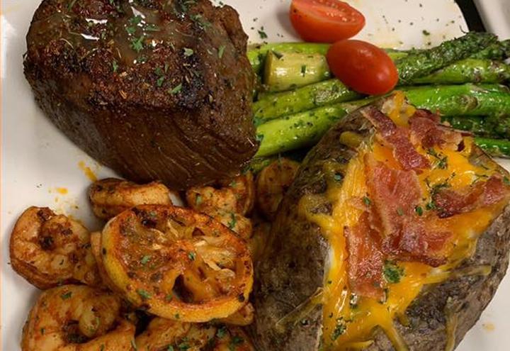 O'Taste & See in Brownsville, TN at Restaurant.com
