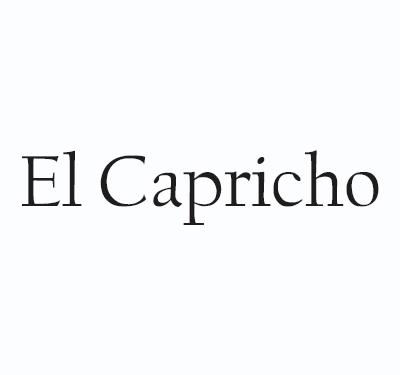 El Capricho Logo