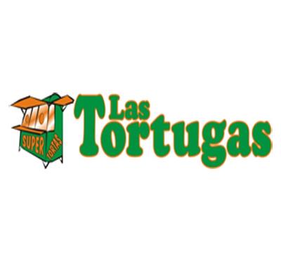 Las Tortugas - Parker Logo