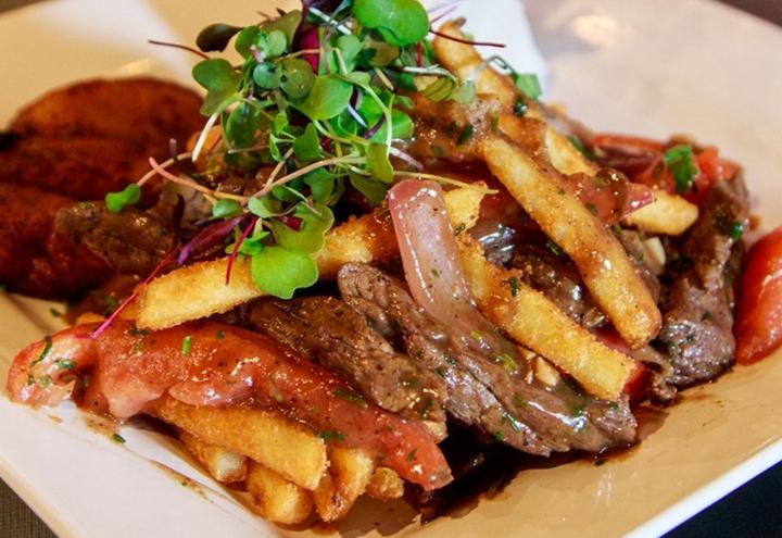 La Mesa - Miami in Miami, FL at Restaurant.com
